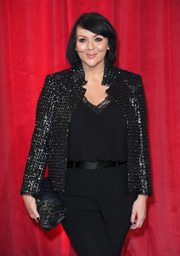 """(KARWAI TANG VIA GETTY IMAGES)'Strictly Come Dancing' 2017: Martine McCutcheon 'Offered Six-Figure Sum' By Show's Bosses This is her moment. Speaking to the Sun, a source claimed Martine is right at the top of the producers' wishlist. They said: """"'Strictly' really want her on the show, she is a household favourite and the public love her.""""  Martine has previously been vocal about the fact she'd love to get her dancing shoes on and enjoy a stint on the show though health problems..."""