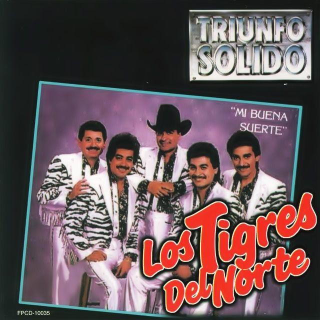 Pin En Tigres Del Norte Discografia