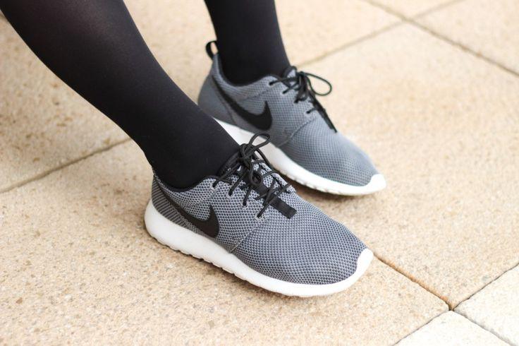 #blog #mode #femme #sneakers #nike #rosherun