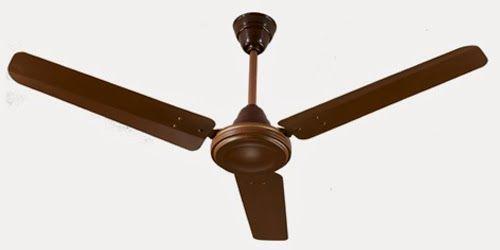 Super Speed Ceiling Fan