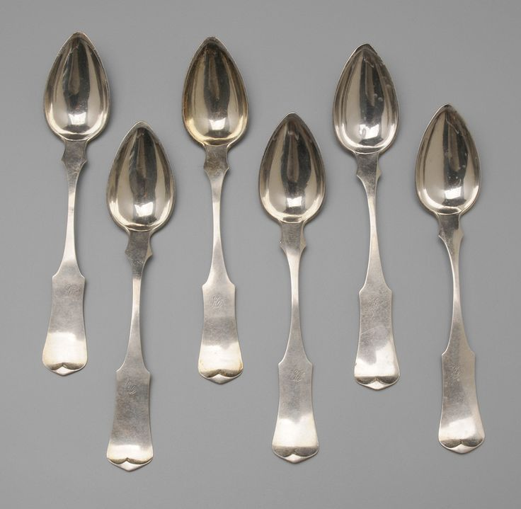 18 Best Silver Spoons Images On Pinterest Silver Spoons