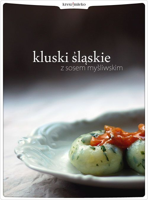 kluski śląskie1
