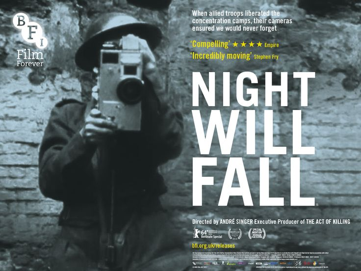 Night Will Fall (Andre Singer, 2014)