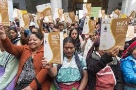 Avanza Oaxaca en la disminución del analfabetismo en población adulta