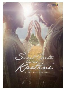 DOWNLOAD FILM SURAT CINTA UNTUK KARTINI 2016 BLURAY GANOOL MOVIE