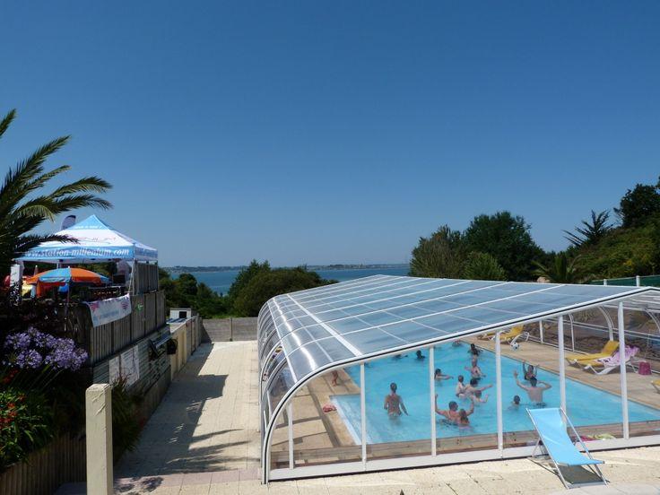 17 meilleures id es propos de b che de piscine sur for Camping berck sur mer avec piscine couverte