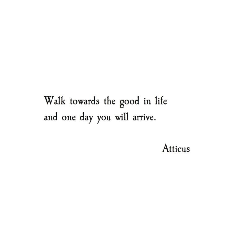 'One Day' #atticuspoetry #atticus #lovehewild