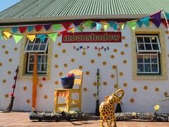 Vegan coffee house in Swellendam | Vegan SA Blog