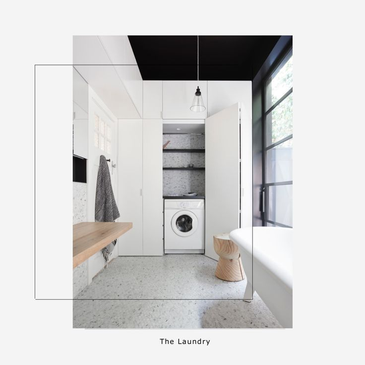 The Laundry – SIMPLE FORM.