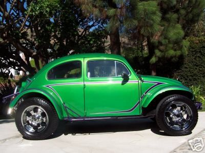 Used Cars For Sale In Kansas City >> Another Pimp My Ride POS on the auction block | Baja bug, Volkswagen and Beetles