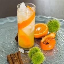 herfst cocktail - Google zoeken