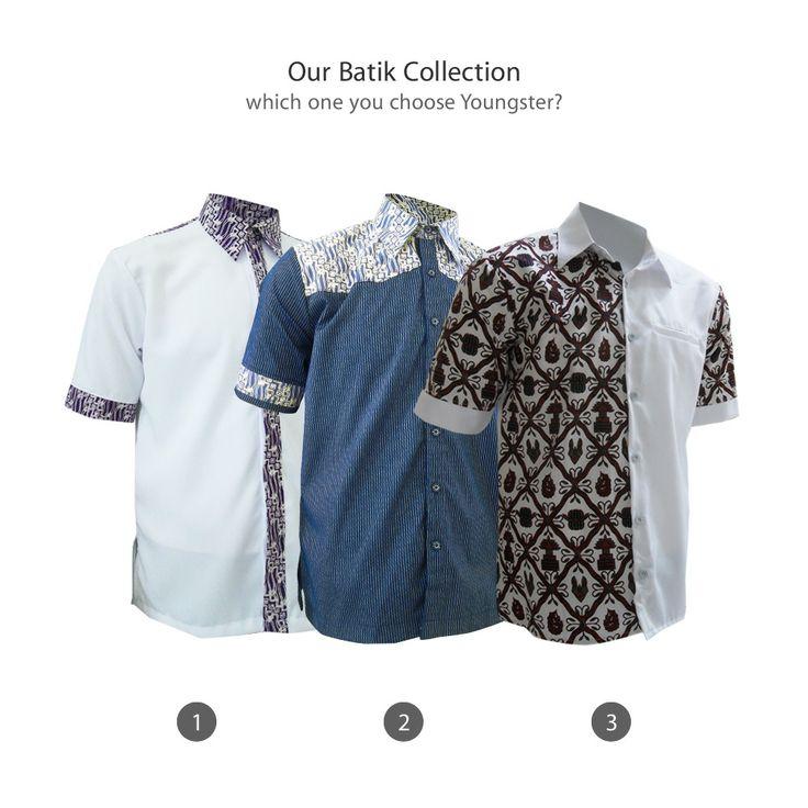 Medogh's Batik Shirt Collection #kemejabatikmedogh http://medogh.com/baju-batik-pria/kemeja-batik-pria