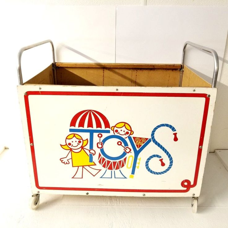 Western Bedroom Tank Toy Box Or: 1716 Best Items For Sale On EBay Images On Pinterest