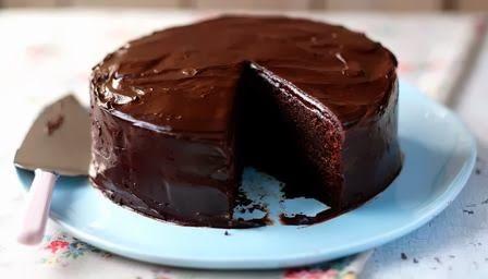 """Me Encanta el Chocolate: """"TORTA DE CHOCOLATE"""" !! Muy Casera y tradicional!! , de las Recetas de nuestras abuelitas"""