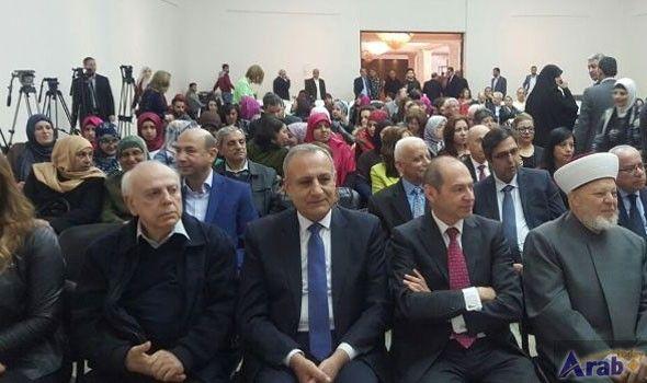 Hamadeh marking Teacher's Day promises to follow…