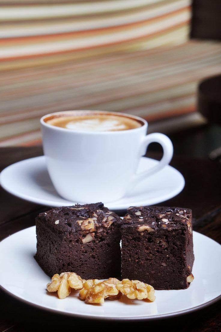 Nutrisegar Healthy snacks- Chocolate Brownie, Rp40,000 (www.nutrisegar.com), Jakarta, Makanan sehat, Cemilan enak