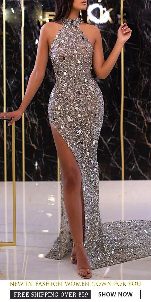 Women/'s Dance Dress   glamorous dress   party dress