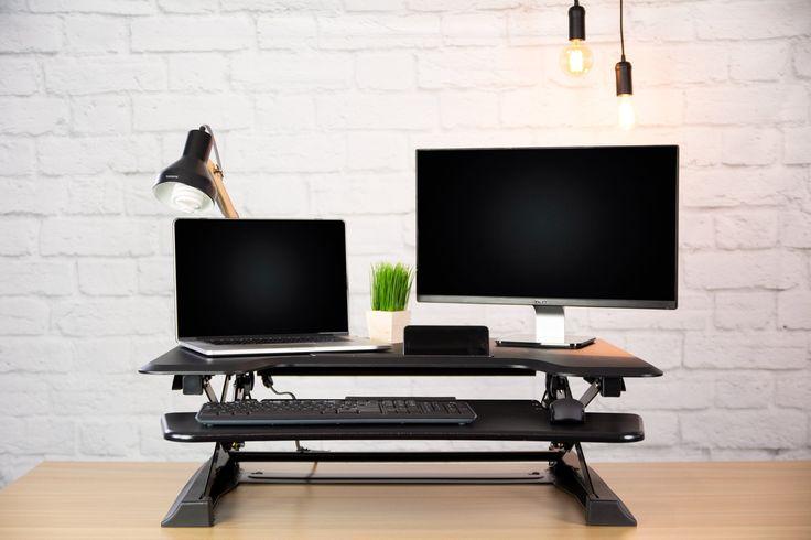 Best 25 Desk Riser Ideas On Pinterest Computer Desk For