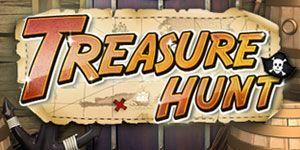 Image result for treasure hunt game