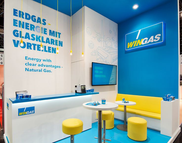 Wingas - Glasstec on Behance. Upholstery customised to your event or corporate grapics available in Australia from ExpoNet's StyleMe department