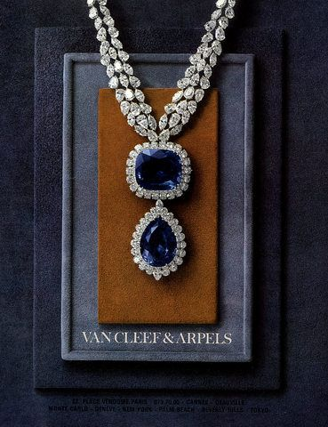 Van Cleef Necklace, fantastic necklace!!