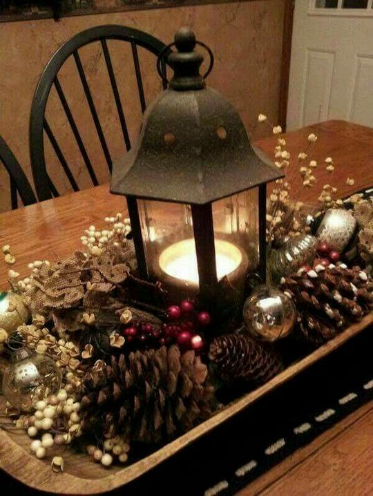 Outdoor indoor christmas decor that are simply awesome 15
