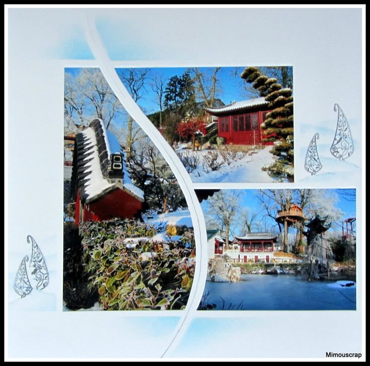 Pairi Daiza - Le jardin chinois 3