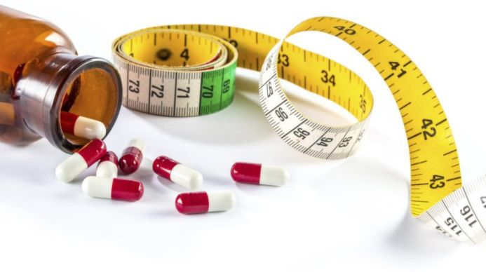 Diet Pills for Weight loss - Really Working Effective Slimming Pills