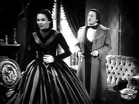 Madame Bovary (1949) - Trailer