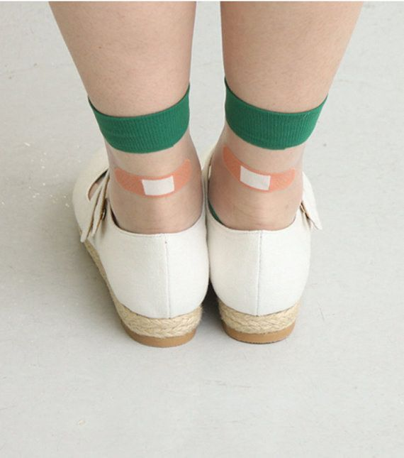*Note* these may not actually prevent blisters. | 29 Awesome Socks You Really Need In Your Life This Fall