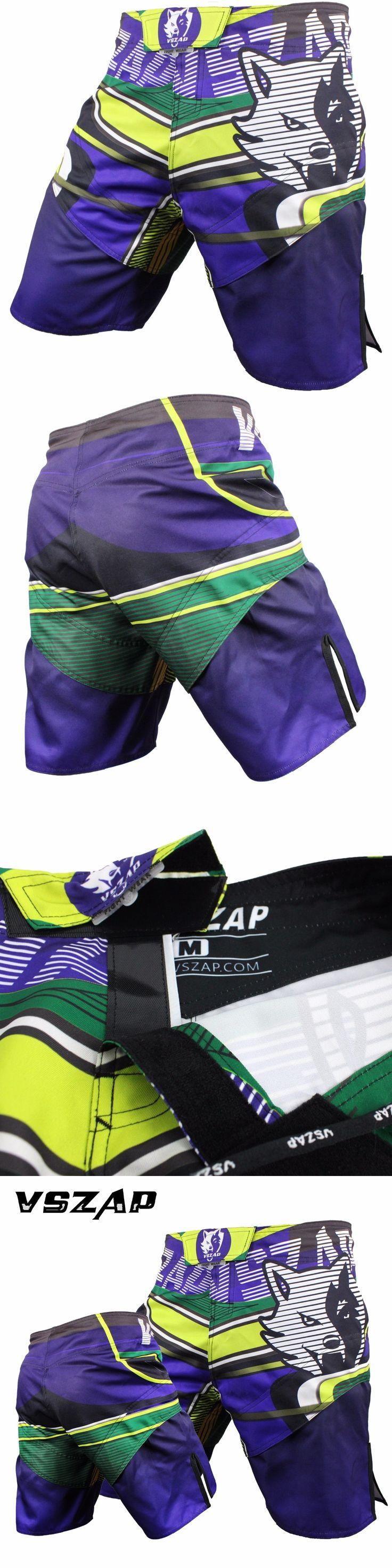 2017 New Men's boxing pants MMA Shorts Fight Grappling Short Polyester Kick Gel boxing Muay Thai pants Thai boxing Shorts MMA