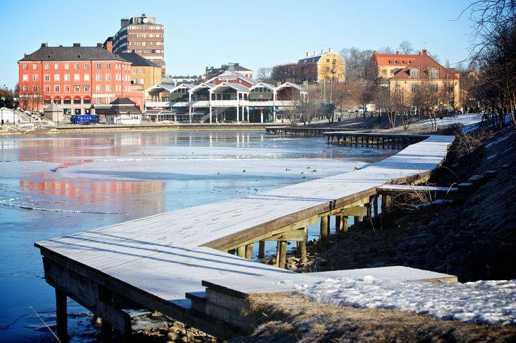 Södertälje, Sweden.