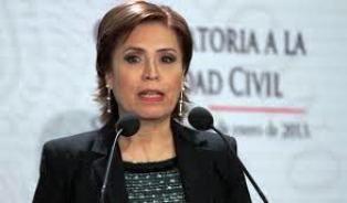 Rosario Robles, nueva titular de la Sedatu - http://www.tvacapulco.com/rosario-robles-nueva-titular-de-la-sedatu/
