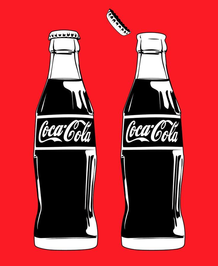 48 Best Coca Cola Stencils Amp Crafts Images On Pinterest
