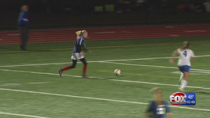 Portsmouth Tops Cumberland; La Salle Blanks Mt. Hope to Set Up D-I Girls Soccer Finals
