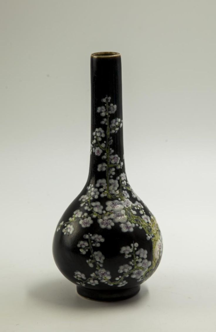 124 best china negra porcelana cermica images on pinterest single color glaze with colorful plum blossom painting on the surface reviewsmspy