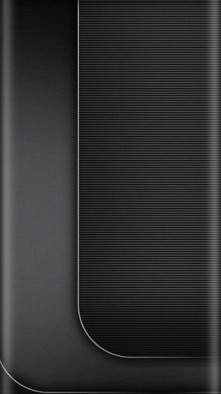 Samsung Iphone Edge Phonetelefon 3d Wallpaper Black Wallpaper Cellphone Wallpaper Backgrounds Phone Wallpapers