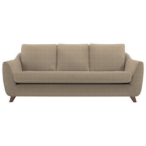 Buy G Plan Vintage The Sixty Seven Large Sofa Online at johnlewis.com