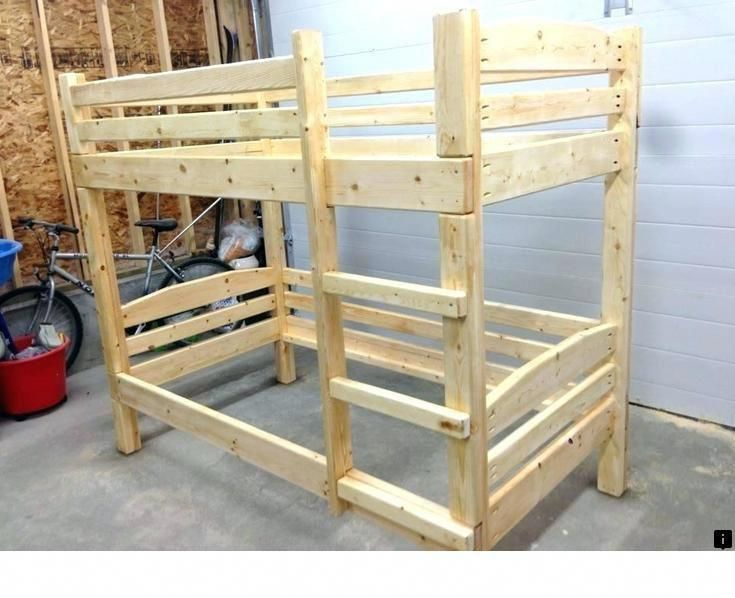 Discover More About Single Over Double Bunk Bed Plans Click The