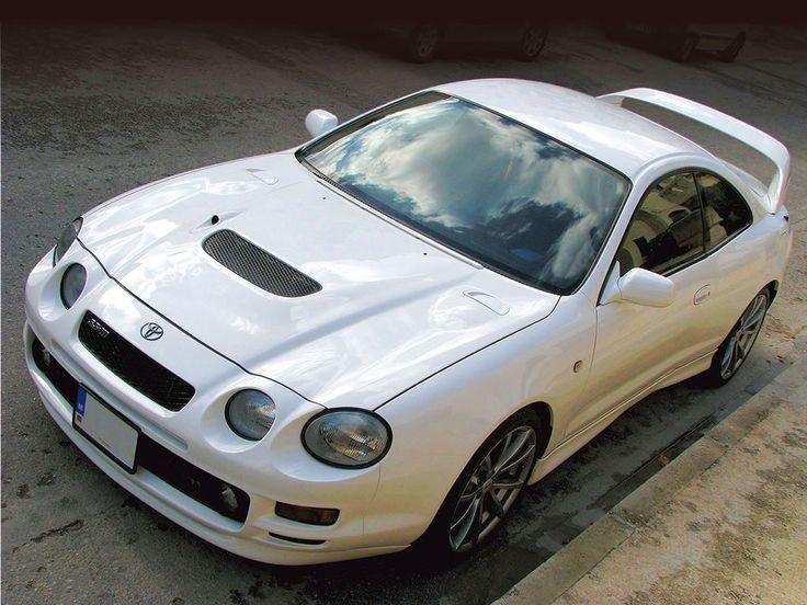 1994 Celica GT-4