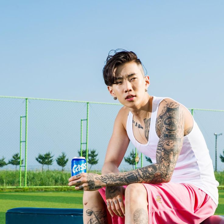 Jay Park - IG