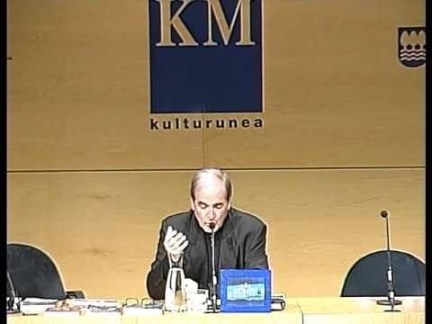 Nuevo Orden Mundial/La Iglesia Infiltrada...Manuel Galiana. Conferencia. - YouTube