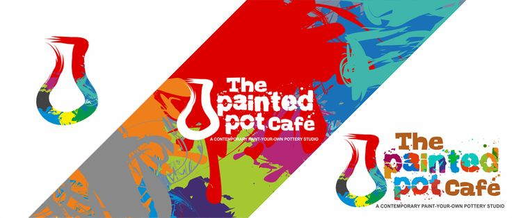Create a Fun/Artistic Pottery Cafe Logo by ParthCreative