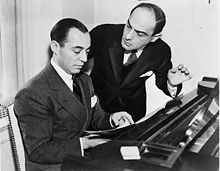 Rodgers & Hart: selected standards from the musicals of 1925-1934 « Songbook