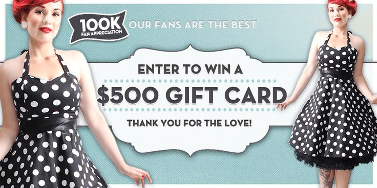 Win a $500 Gift Card from Blame Betty! I get more entries when you enter, too.. so do it! :)