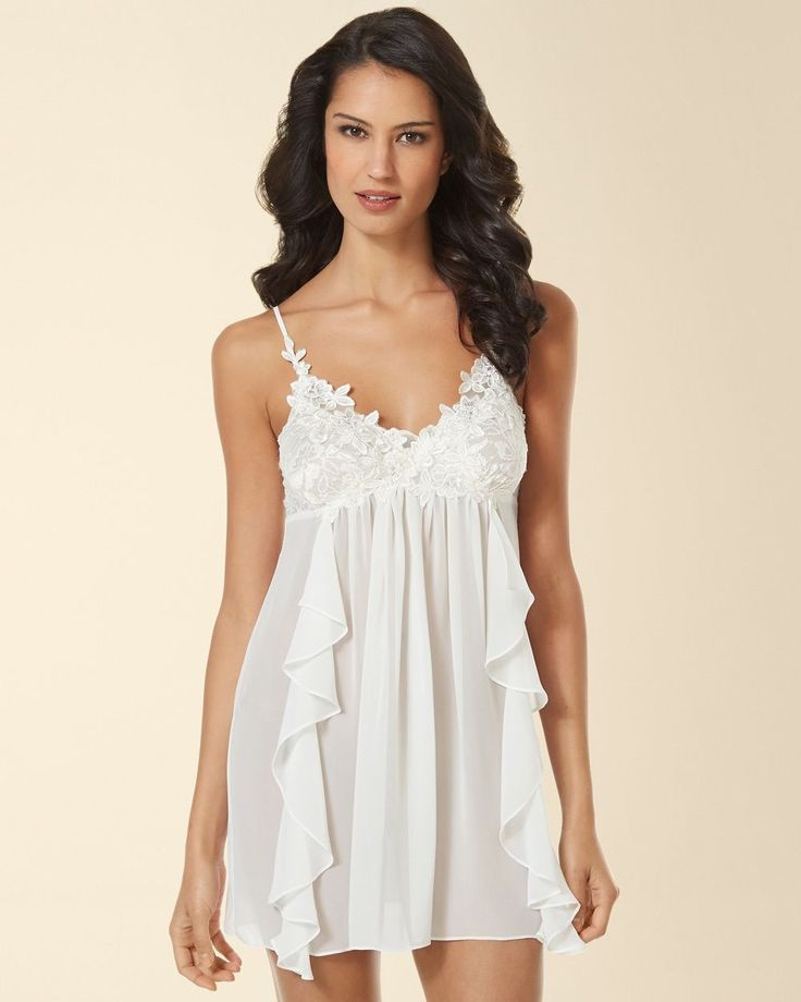 78 Best Images About Bridal Night Gowns Long And Short On