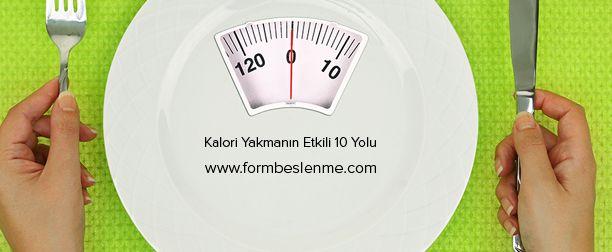 Kalori Yakmanın Etkili 10 Yolu,Kalori yakmanın etkili 10 yolu ile zayıflayın. Kilo vermenin birinci şartı kalori yakmaktır. Sağlıklı birdiyetve egzersiz