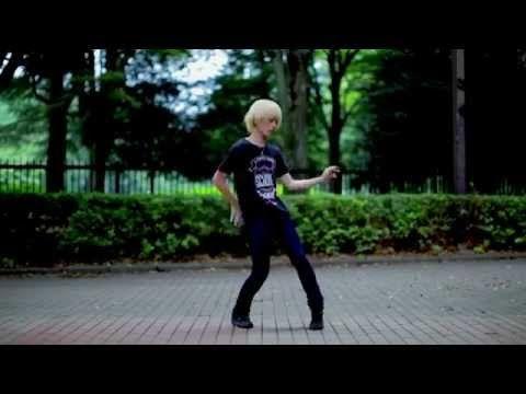 """【にゃんたろ】Game of Life ↑人生ゲーム↓ 踊ってみた【第八弾】-- Nyantaro dancing to """"Game of Life"""""""