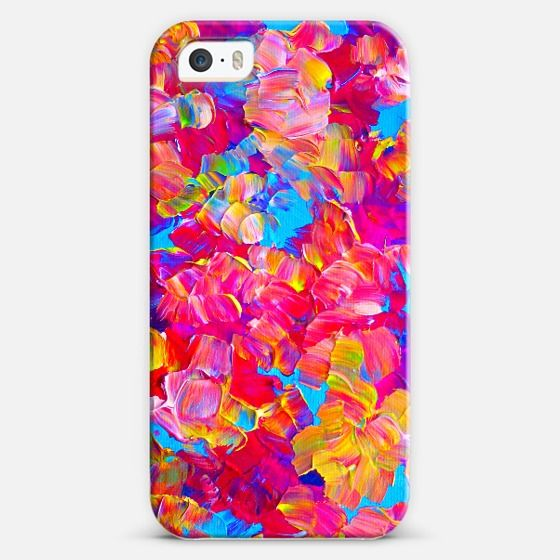 """""""Floral Fantasy"""" by Julia Di Sano, Ebi Emporium on Casetify #EbiEmporium #colorful #fineart #iPhone #cellphone #case #cover #techie #device #painting #whimsical #art #giftforher #boldcolors #pretty #pink #floral #fantasy #flowers #neon #hotpink #magenta #strawberry #bubblegum #fuchsia #pastel #turquoise #blue #yellow #girlie #sweet #feminine #summer #garden #bouquet #abstract #pattern Get $10 off using code: 5K7VFT"""