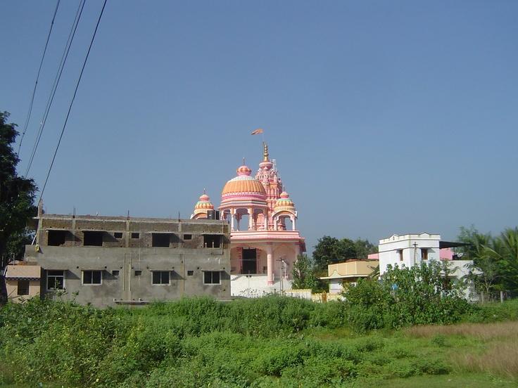 Vittal Temple - Govindpur
